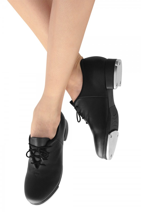 Bloch LACE UP  / SYNC TAP step obuv
