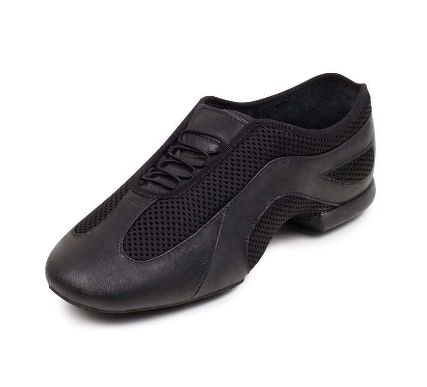 Bloch SLIPSTREAM SLIP ON jazz taneční obuv