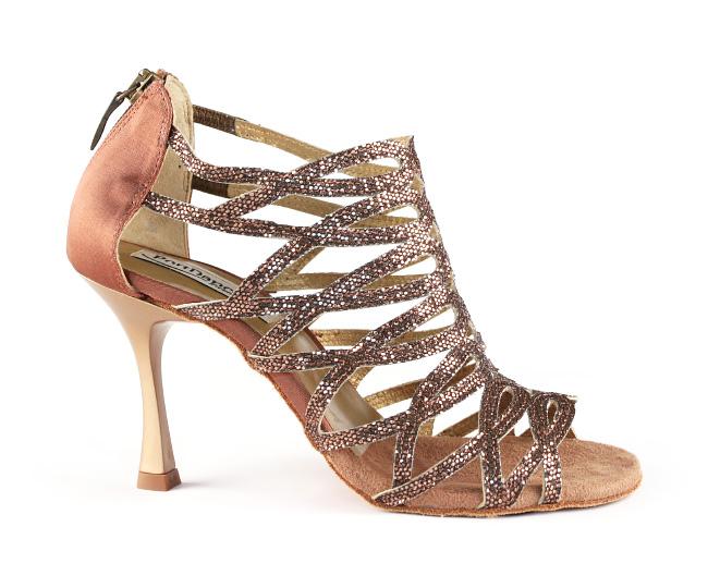 PORTDANCE dámská taneční obuv 0665a51e8f