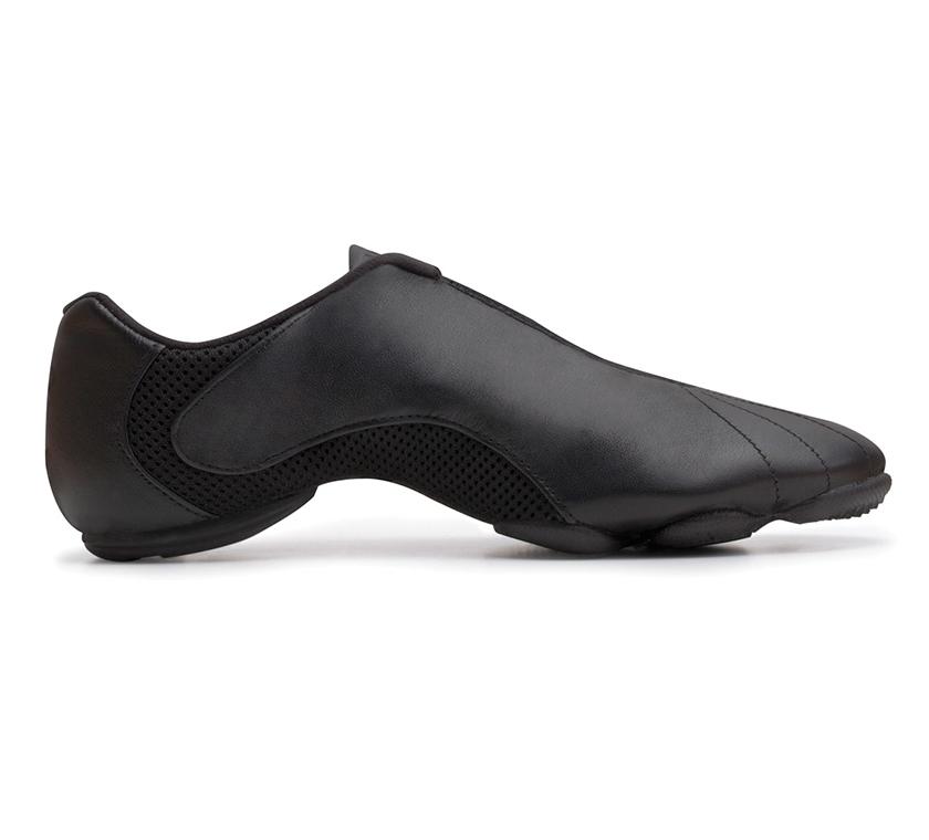 Bloch AMALGAM sneakers taneční obuv černá empty bfcca26119